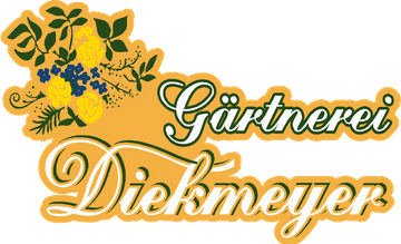 Gärtnerei Diekmeyer in Bremen Logo
